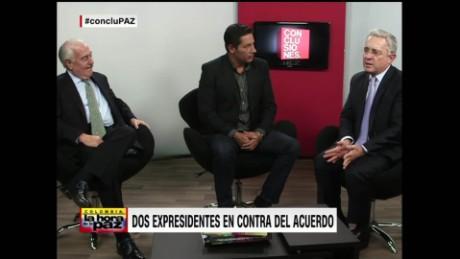 cnnee conclusiones intvw pastrana uribe no plebiscito paz colombia_00033022