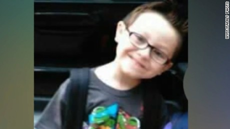 South Carolina school shooting: 6-year-old victim dies