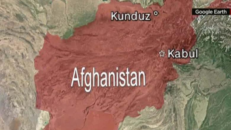 The Qala-e-Zal district is one of six within the northern province of Kunduz.