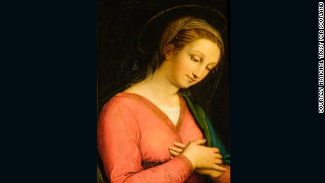 A painting bought for $25 in 1899 could be an original Raphael worth $26M