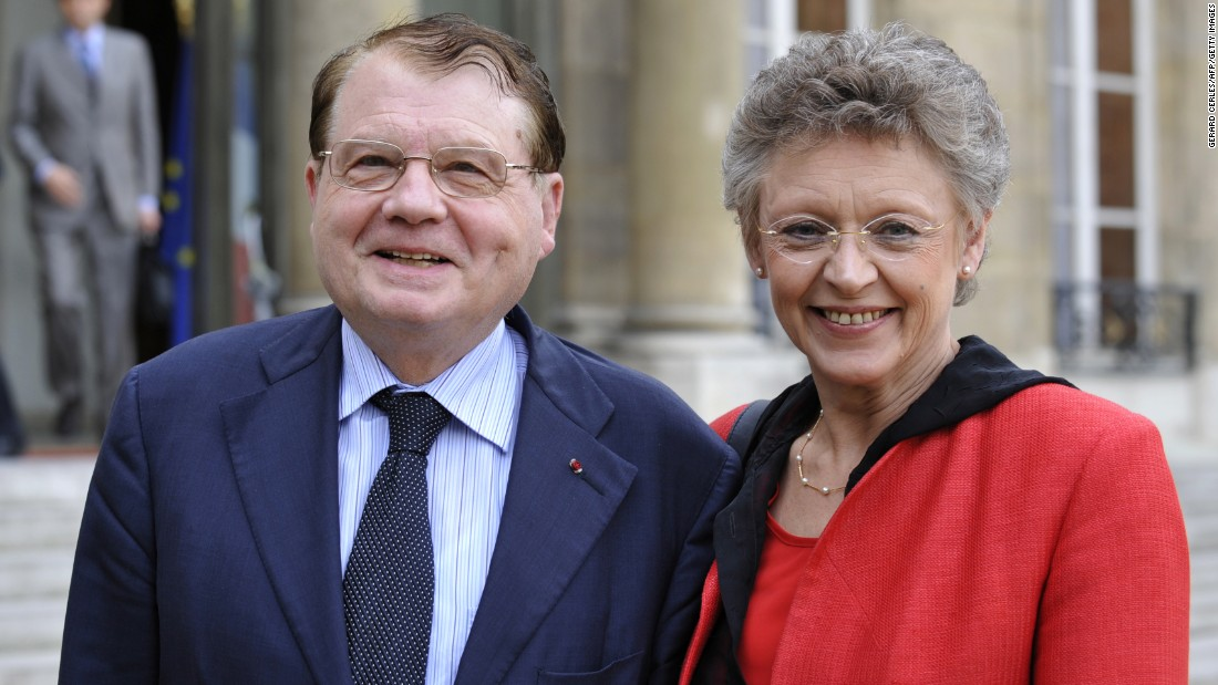 In the 1980s, a research team led by Luc Montagnier and his mentee, Francoise Barre-Sinoussi, isolated a retrovirus they believed was causing AIDS. The virus looked similar to other human T-lymphotropic viruses, but had different core proteins: the novel virus was named human immunodeficiency virus, or HIV. <br /><br />The 2008 prize also went to Harald zur Hausen of Germany, who discovered that human papilloma viruses caused cervical cancer in women.