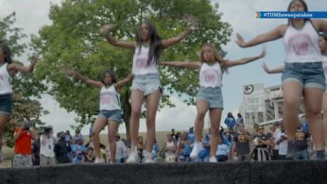 TUMS Ultimate Tailgate: Howard University_00001311