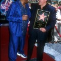 jay leno hollywood walk of fame