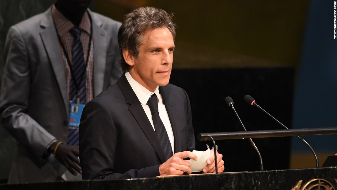 Actor Ben Stiller revealed in October that he was diagnosed with prostate cancer in 2014. The tumor was surgically removed three months later, in September 2014, and Stiller has been cancer-free since.