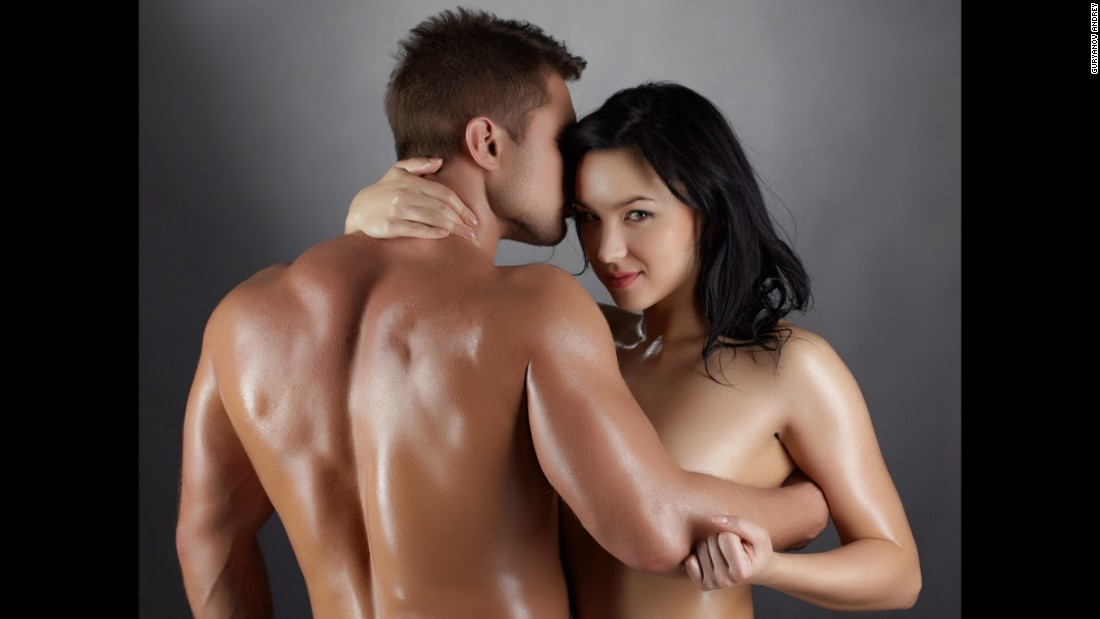 Sexual pleasure without penetration