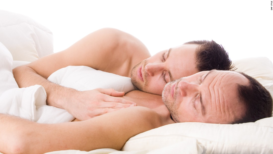 "Good sex improves sleep, too. After orgasm, the hormones prolactin and serotonin are released, helping you feel relaxed and sleepy. Women (<a href=""http://www.indiana.edu/~kinres/chapters/Stoleru_Mouras.pdf"" target=""_blank"">and some studies</a>) argue that men receive the greater benefit."