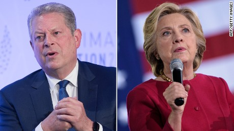The other inconvenient truth: millennials won't listen to Al Gore