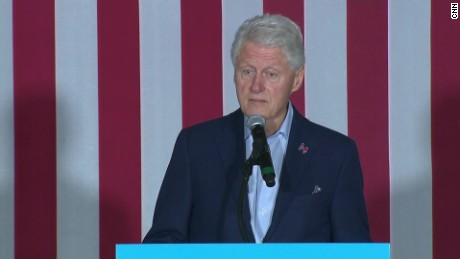 bill clinton obamacare remarks ohio sot _00000706