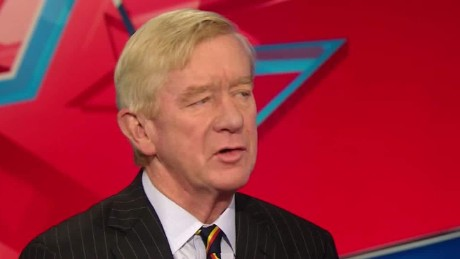 libertarian vice presidential candidate william weld intv curnow_00002415