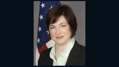 Moira Whelan