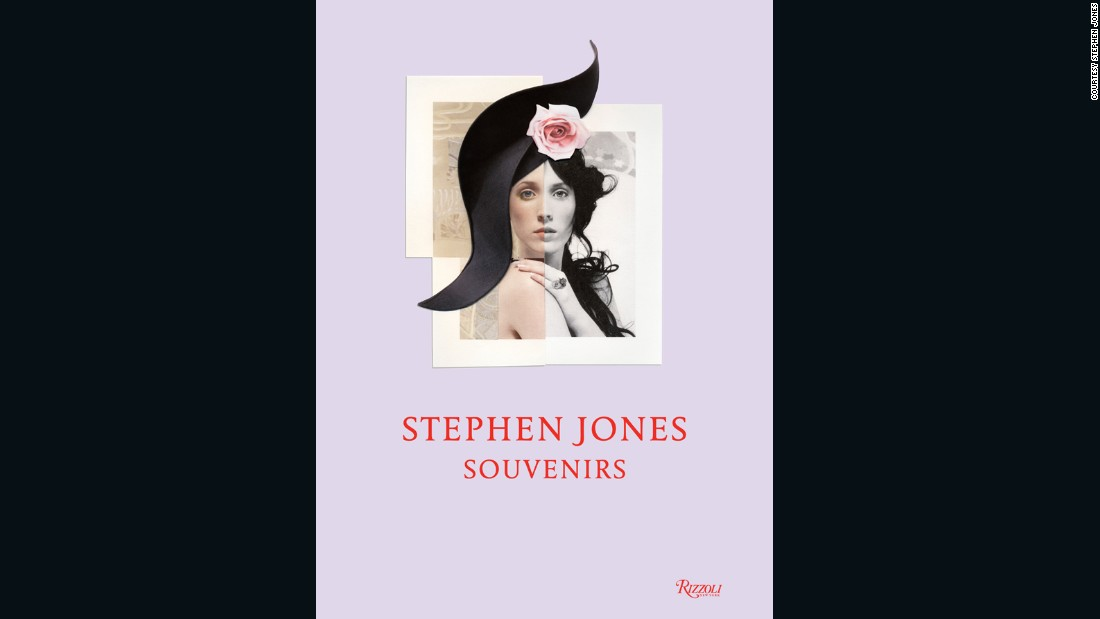 "<a href=""https://www.amazon.co.uk/Stephen-Jones-Souvenirs-Susannah-Frankel/dp/0847848795"" target=""_blank""><em>""Stephen Jones: Souvenirs"" <em></a></em>by Stephen Jones, published by Rizzoli, is out now. </em>"
