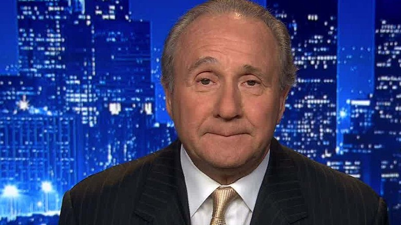 michael reagan donald trump intv ctn _00000000