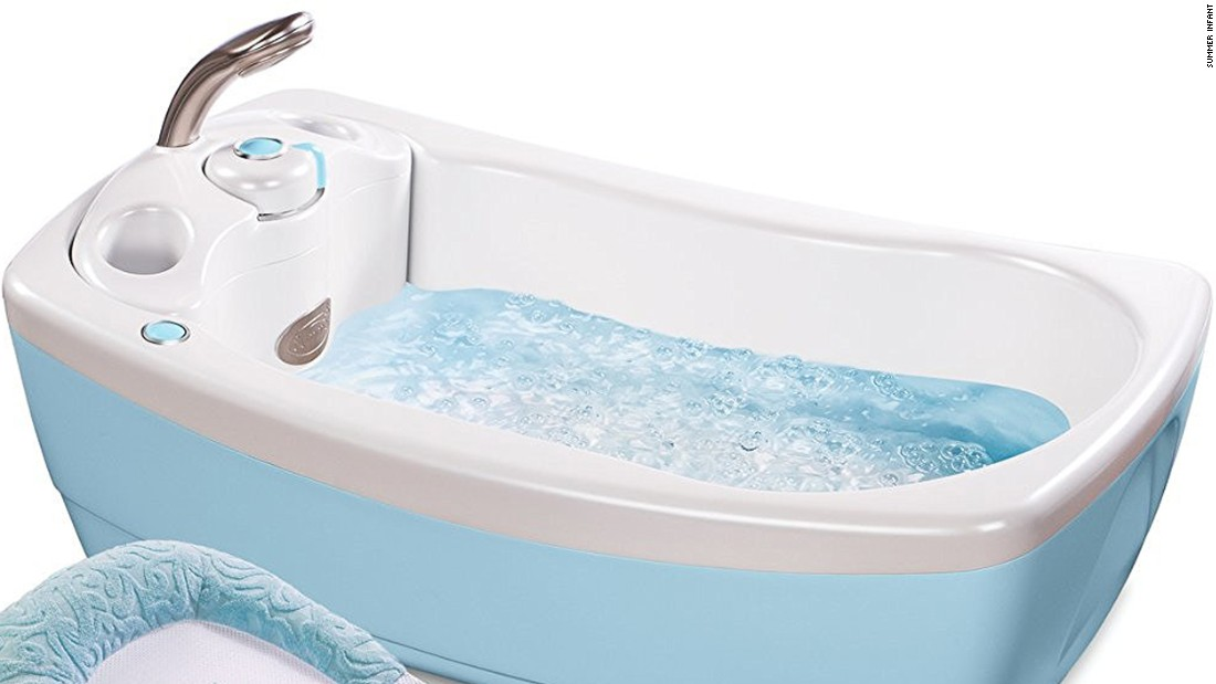 summer infant bathtub slings recalled due to drowning risk. Black Bedroom Furniture Sets. Home Design Ideas