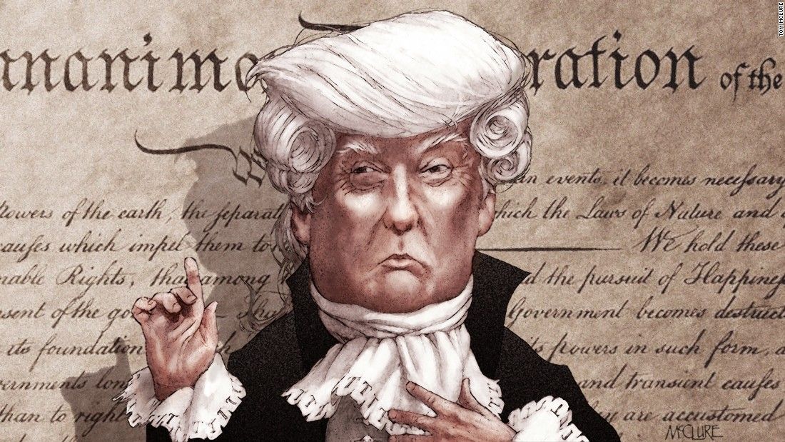 Errol Louis Trump Missed The Honeymoon Because There Was Never A Marriage President Trumps Low Public Approval Numbers Suggest That Early Term