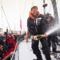 Vendee Globe 2012 Alex Thomson