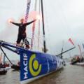 Vendee Globe 2012 Francois Gabart