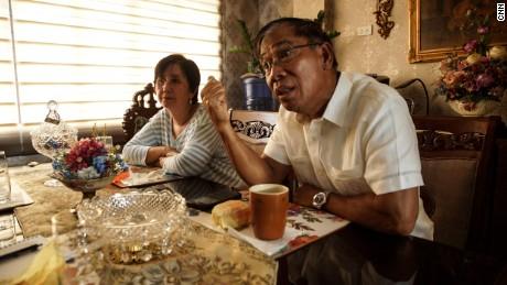 'Why I still support Duterte'