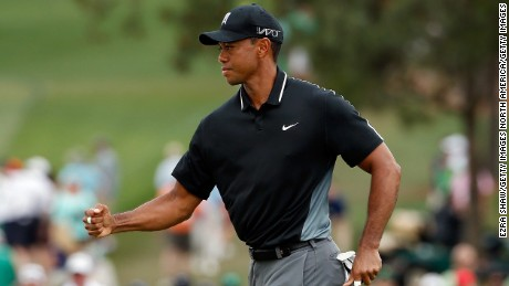 Tiger Woods has set his return to golf for next week's Safeway Open.
