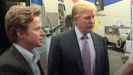 Billy Bush: The worst kind of bystander