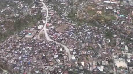 cnnee pkg walker huracan matthew haiti crisis humanitaria_00000903