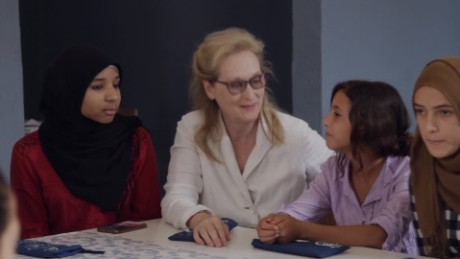 we will rise film meryl streep morocco_00001317