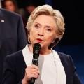 17 second presidential debate 100916