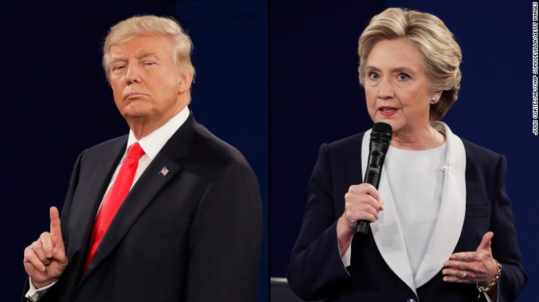 opinion trumps debate flameout