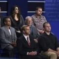 23 second presidential debate 100916