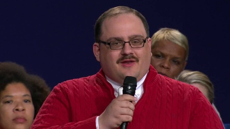 clinton trump debate st louis ken bone sot_00000411