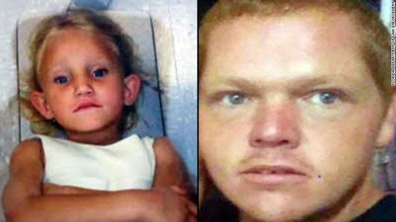 Father-daughter duo help rescue abducted 4-year-old