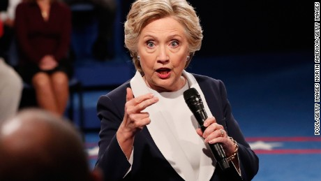 The sexist trope Clinton's supporters must not use