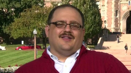 Ken Bone: The REAL winner of the debate