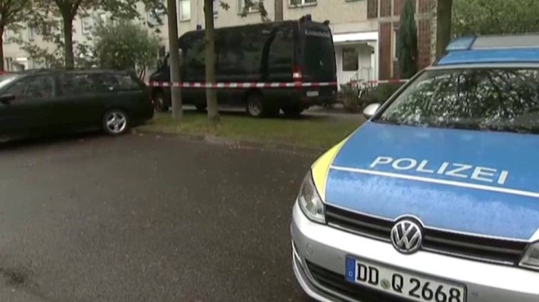 German terror plot thwarted Shubert_00000105