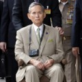15 Thailand King Bhumibol Adulyadej Obit RESTRICTED