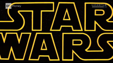 'Star Wars' really is from 'a long time ago...'