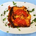 Aploti-(eggplants-with-cheese-and-tomato)-at-Kiofte-takeaway-restaurant-001