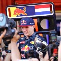 max verstappen wins in spain