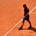 Federer Rome