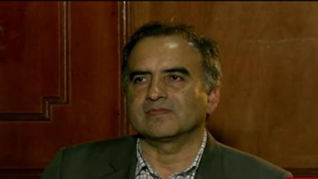cnnee panorama entrevista luis eduardo celis eln acuerdos paz colombia_00093318