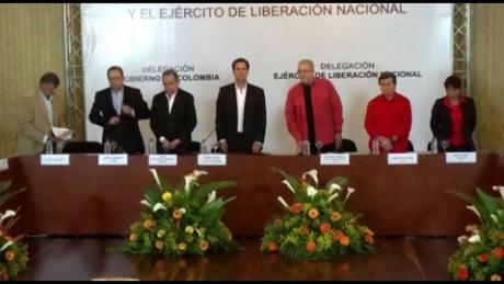 cnnee pkg ramos proceso paz colombia eln apertura dialogo_00005209