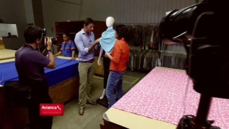 cnnee promo web fuerza en movimiento el salvador textil pettenati gabriela frias_00002509