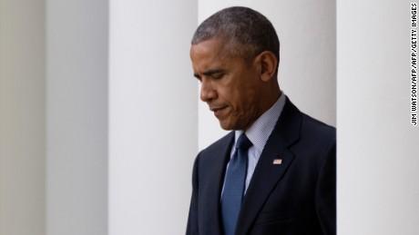 Obama: 'No doubt' US drones have killed civilians