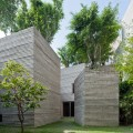 House for Trees Vo Trong Nghia Architects