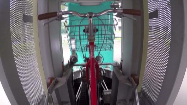 tokyo underground bike vaults on japan spc_00000003