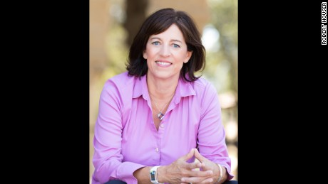 Jo Boaler is a professor of mathematics education at Stanford.