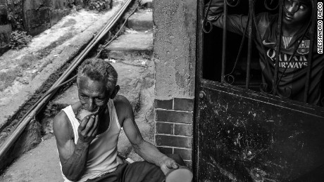 The face of hunger in Venezuela
