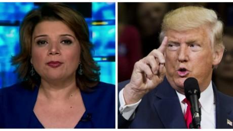 cnnee panorama entrevista ana navarro donald trump toxico ataques republicanos_00004522