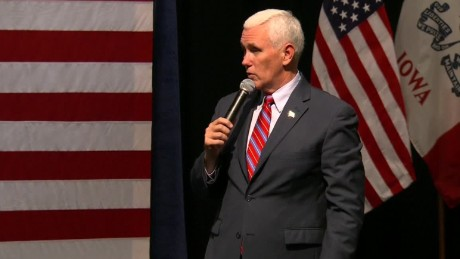 mike pence chides revolution if clinton wins sot_00013501