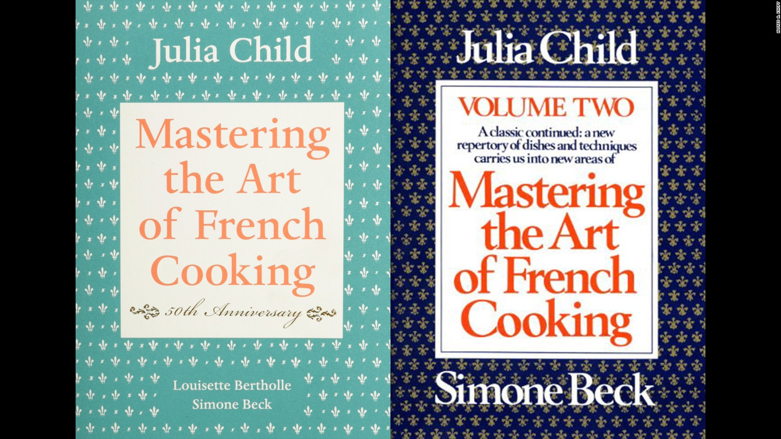 Amazon S Books For A Lifetime Of Cooking And Drinking Cnn Travel