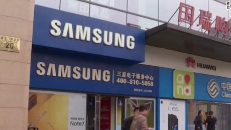 Samsung Woes in China Matt Rivers_00005430
